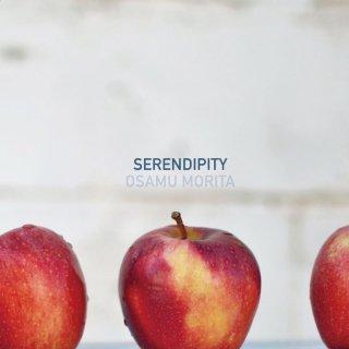 Osamu.handpan - Serendipity [セレンディピティ]