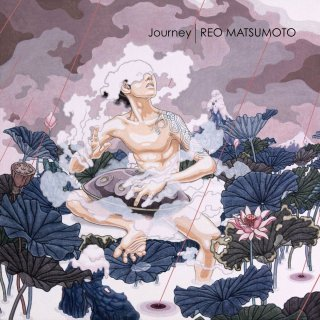 <img class='new_mark_img1' src='https://img.shop-pro.jp/img/new/icons1.gif' style='border:none;display:inline;margin:0px;padding:0px;width:auto;' />Reo Matsumoto - Journey