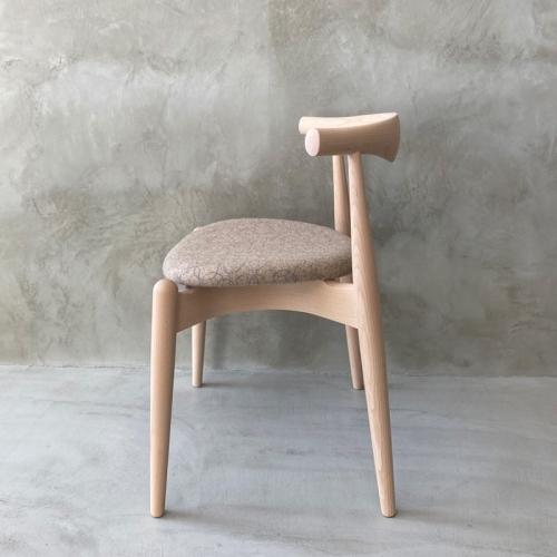 CH20 / Elbow chair