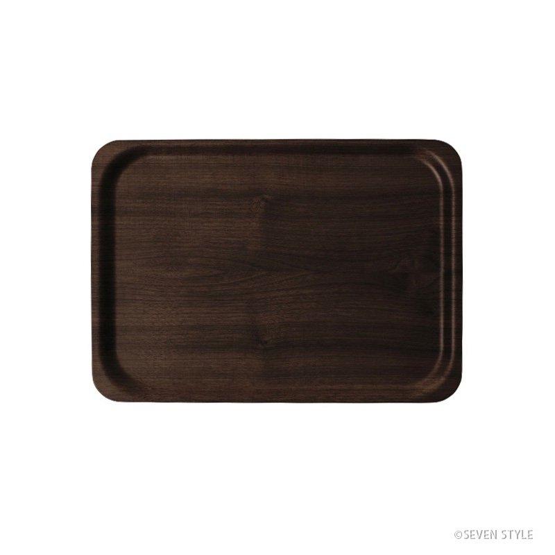 【在庫有り】サイトーウッド Tray 1005WN (walnut)