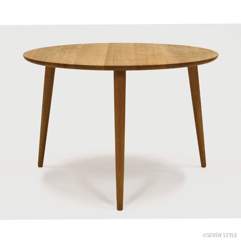 宮崎椅子製作所 hozuki table(3本脚)
