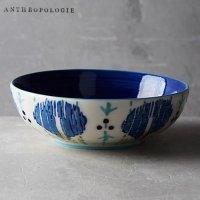 【Anthropologie】Torrenta Bowl  トレンタボウル ブルー