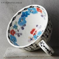 【Anthropologie】Isidre Mug イシドレマグ