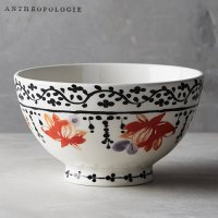 【Anthropologie】Isidre Bowl  イシドレボウル