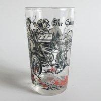 【Vintage】Automobile glass オートモバイルグラス