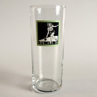 【Vintage】BOWLING glass  ボウリング グラス