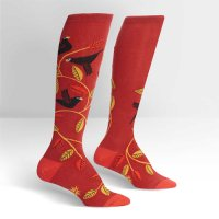"【Sock it to me】""Darling Starlings""レディースソックス"