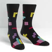 "【Sock it to me】""Joining Elements"" メンズソックス"