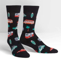 "【Sock it to me】""Day Tripper"" メンズソックス"