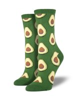 【SOCK SMITH】AVOCADO GREEN レディースソックス <img class='new_mark_img2' src='https://img.shop-pro.jp/img/new/icons12.gif' style='border:none;display:inline;margin:0px;padding:0px;width:auto;' />