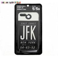 iPhone5/5Sケース JFK