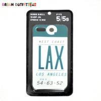 iPhone5/5Sケース LAX