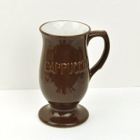 【American Vintage】CAPPUCCINO MUG カプチーノマグ from Los Angeles