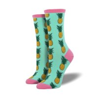 【SOCK SMITH】Pineapple レディースソックス パイナップル<img class='new_mark_img2' src='//img.shop-pro.jp/img/new/icons12.gif' style='border:none;display:inline;margin:0px;padding:0px;width:auto;' />