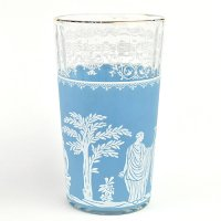 【American Vintage】Neo Classical Glass ネオクラシカルグラス from San Francisco