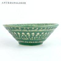 【Anthropologie】Koegi Bowl コエギボウル ターコイズ
