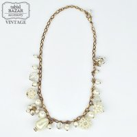 【American Vintage】Necklace ネックレス  from Los Angeles