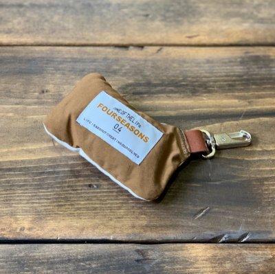 Sleep Key holder / CAMEL