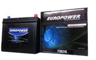【 75B24L 】充電制御車対応バッテリー