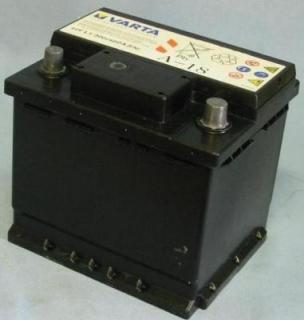 再生バッテリー外車用278*175*190H