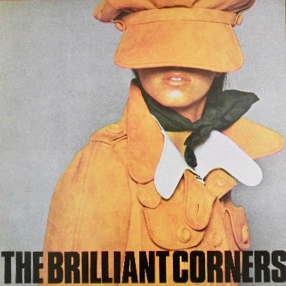 12inch the brilliant corners why do you have to go out with him when