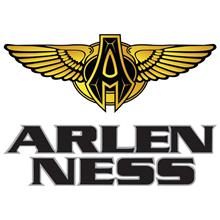 アレンネス/ケーブル式グリップ