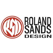 ローランドサンズデザイン カムカバー
