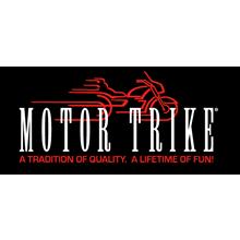 モータートライク トリプルツリー