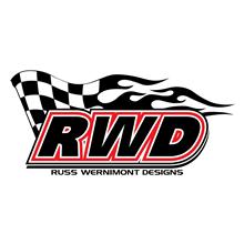 RWDラスワーニモント/フロント フェンダー
