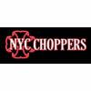 NYC チョッパーズ 1.25径バー ハンドル