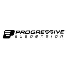 プログレッシブ ソフテイル リアサスペンション