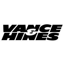 バンス&ハインツ・V-ROD マフラー