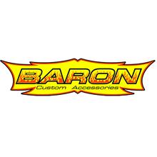 バロン マフラー