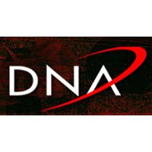 DNA マフラー