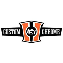 CUSTOM CHROME カスタムクローム