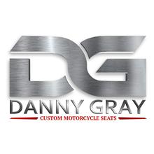DANNY GRAY ダニーグレー