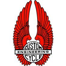CUSTOM CYCLE ENGINEERING カスタムサイクルエンジニアリング
