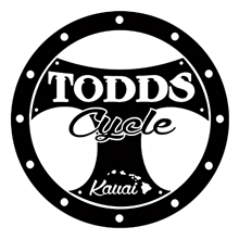 Todd's cycle トッズサイクル