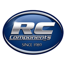 RC Components アールシーコンポーネンツ