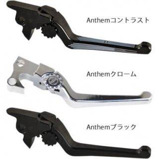 PSR ピーエスアール アジャスタブルレバーセット Anthemブラック 96-17 BT/96-03 XL 0610-1703