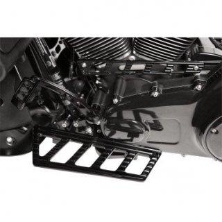 ミスフィッツ インダストリー AMBUSH フットコントロール ブラック 97-07 ツーリング 1621-0711
