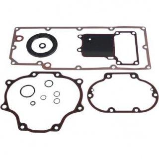 ジェームスガスケット トランスミッションガスケットキット 07-13 FLHT/FLHR 0934-1620