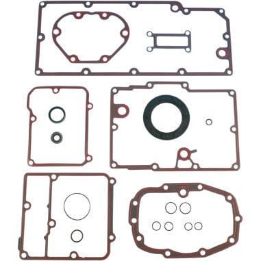 ジェームスガスケット トランスミッションガスケットキット 99-06 FLHT/FLHR DS-173238