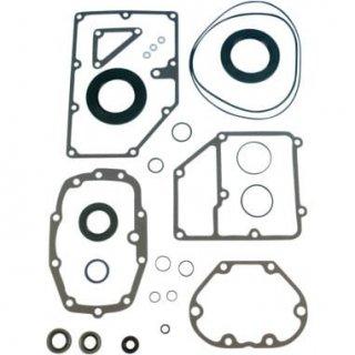 ジェームスガスケット トランスミッションガスケットキット 91-98 ダイナモデル DS-173371