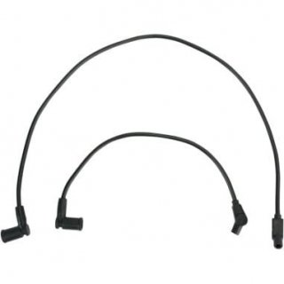 テーラー 8MMプラグワイヤ ブラック 11-13 FXS, 13-16 FXSBブレイクアウト 2104-0152