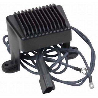 A アクセル SOLID STATE レギュレーター ブラック 97-01 ツーリング 668027