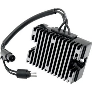 アクセル SOLID STATE レギュレーター ブラック 94-03 スポーツスター 668019