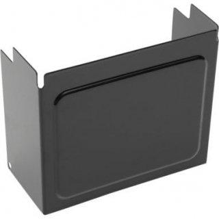 ドラッグスペシャリティーズ バッテリーカバー ブラック 97-05 FXD,97-03 XL 2113-0494