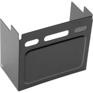 ドラッグスペシャリティーズ バッテリーカバー ブラック 91-96 FXD /73-85 FXE 2113-0496