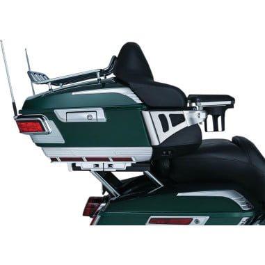 クリアキン クイックアジャスト ツアーパック リロケーターキット 2014-19 ツーリング 3502-0257